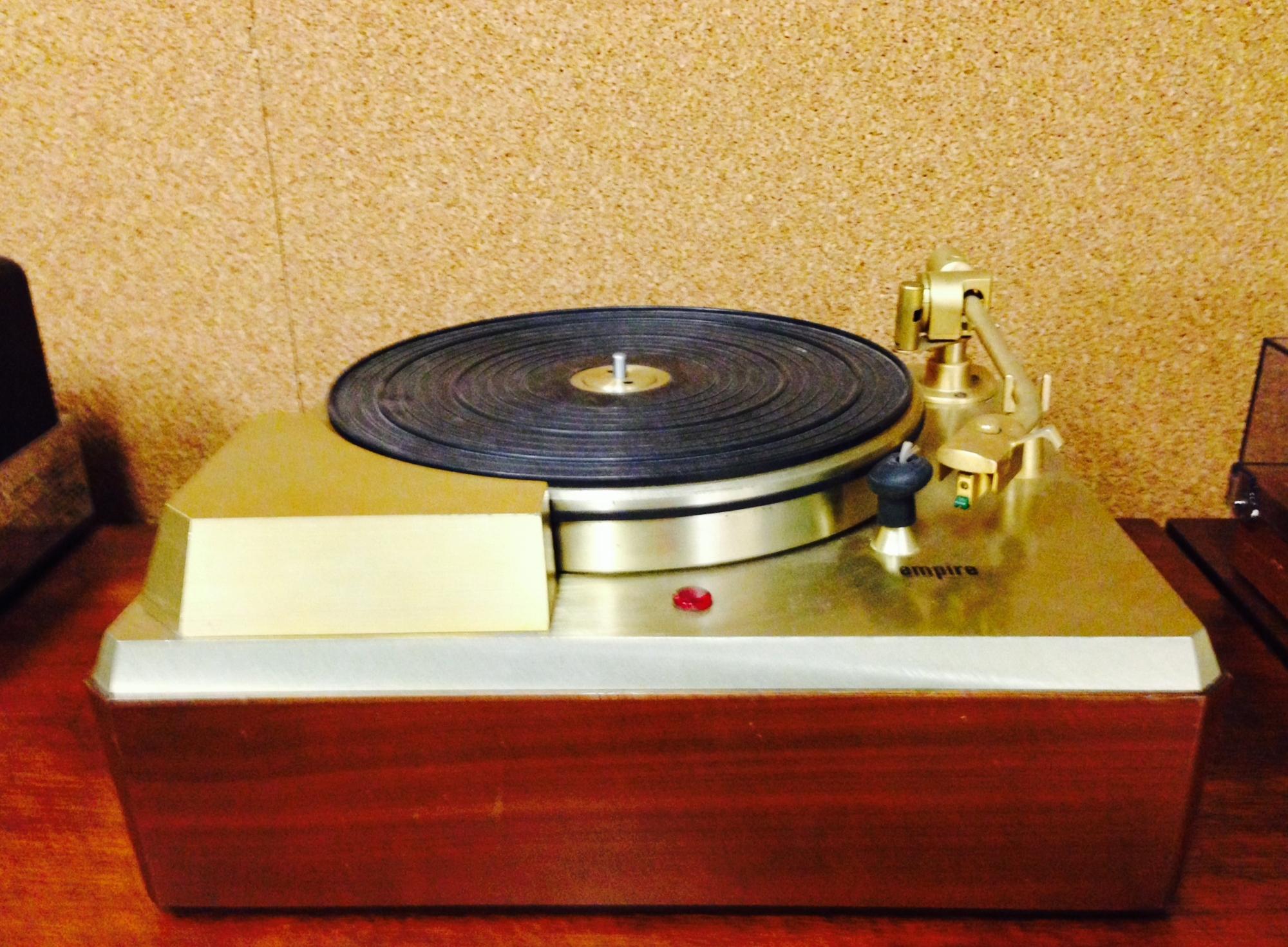 House Of High Fidelity Vintage Audio