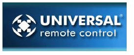 Universal Remote Web link