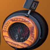 New Limited Edition Grado Heritage Series GH2
