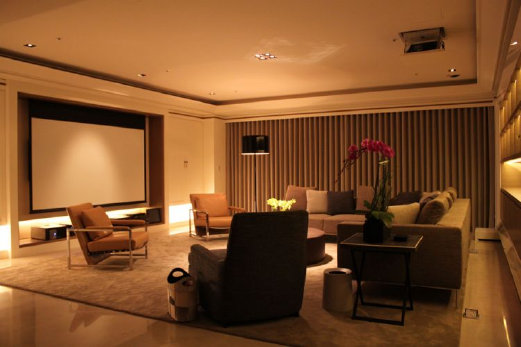 House Of High Fidelity Home Theaters