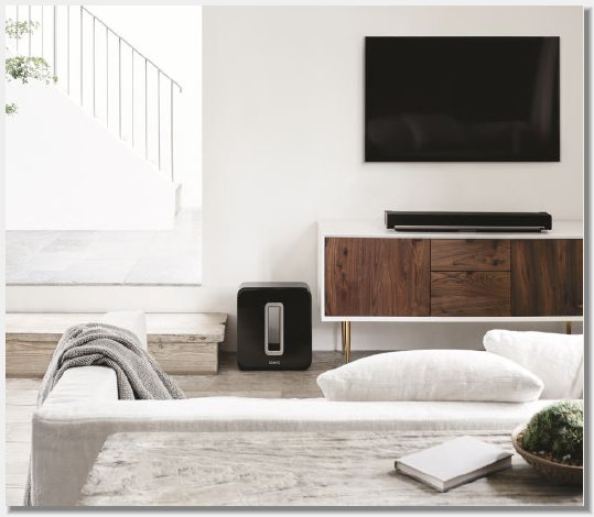 Sonos Home Theater